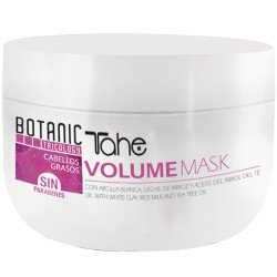 Volume Mask cute e capelli grassi 300 ml.
