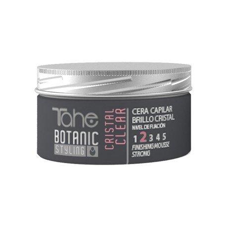 Tahe botanic styling cristal clear 100 ml