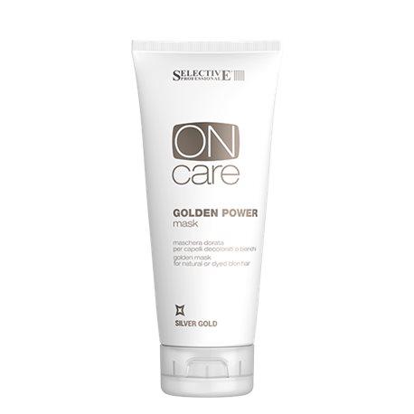 Selective Golden Mask 200 ml.