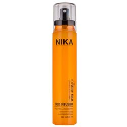Nika Silk Infusion Leave-in Spray 150 ml.