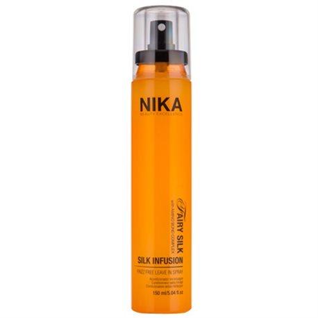 Nika Silk Infusion Leave-in Spray 150 ml.