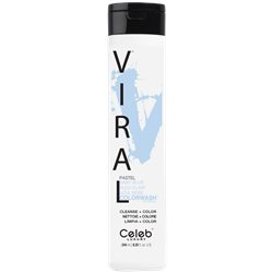 Celeb Luxury Viral Colorwash Baby Blue 244 ml