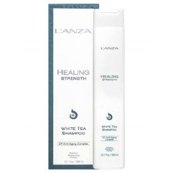 L'anza White Tea Shampoo 300 ml.