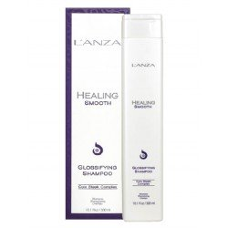 L'anza Glossifying Shampoo 300 ml.