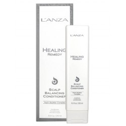 L'anza Scalp Balancing Conditioner 250 ml.