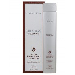 L'anza Color-Preserving Silver Brightening Shampoo 300 ml.
