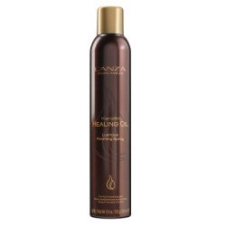 L'anza Keratin Healing Finishing Spray 350 ml.