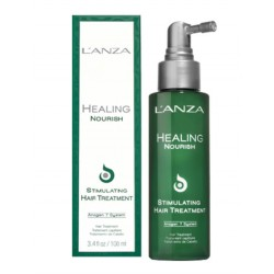 L'anza Stimulating Hair Treatment 100 ml.