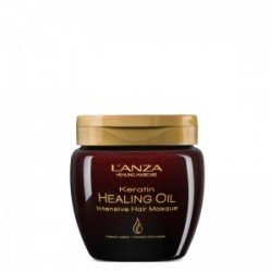 L'anza Keratin Healing Intensive Hair Masque 210 ml.