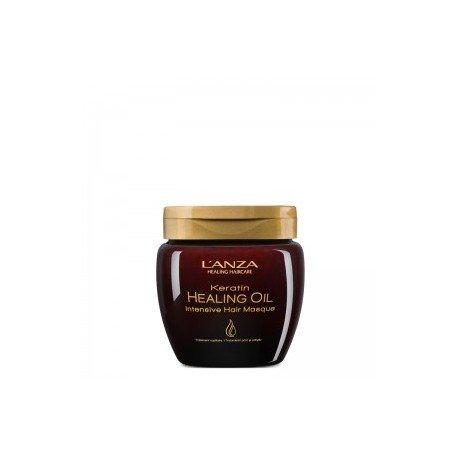Keratin Healing Intensive Hair Masque 210 ml.