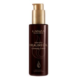 L'anza Keratin Healing De Frizz Cream 140 ml.
