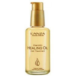 Keratin healing Oil 100 ml.