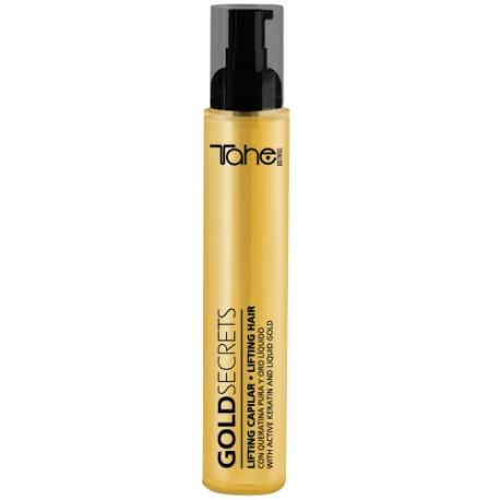 Keratin Gold Secret 50 ml.